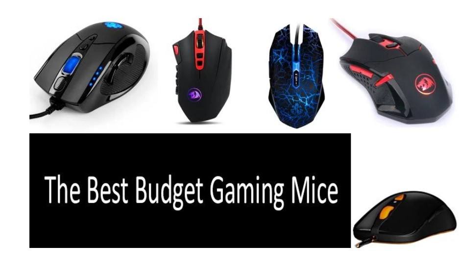 Redragon Mouse review 2021 with FAQ