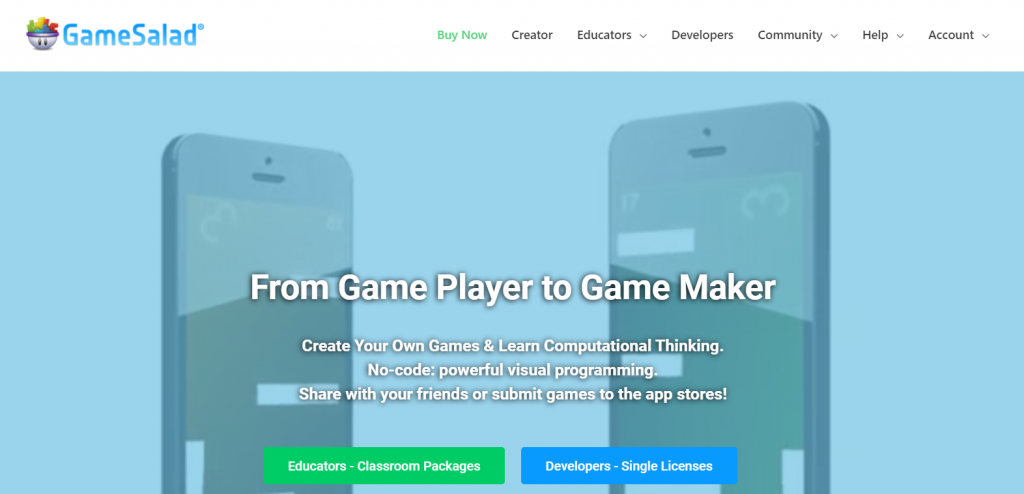 create an App without coding and earn money