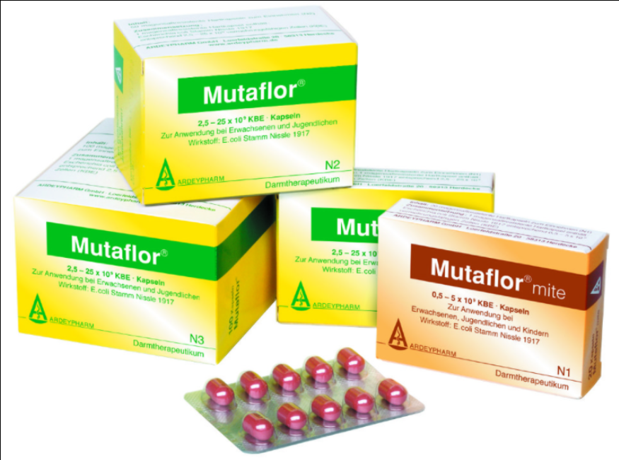Mutaflor Probiotic Review with Question and Answer