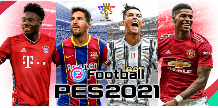 pes mobile scripted