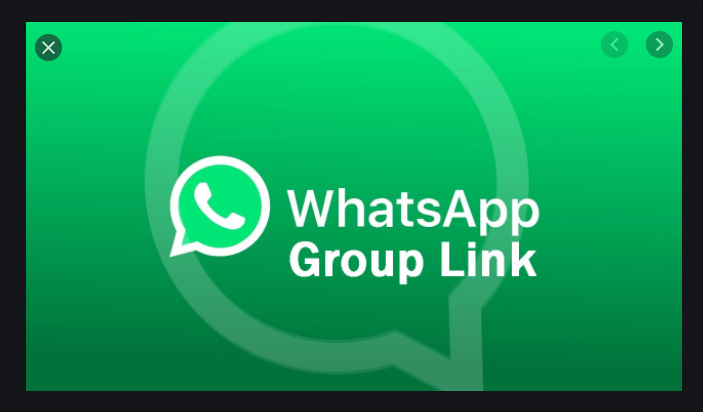 Content Writers WhatsApp Group Link