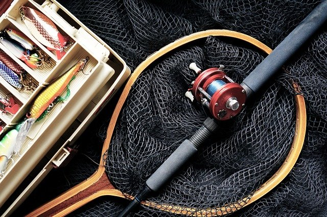 Best Fishing tools and their uses for outdoor fishing 2021
