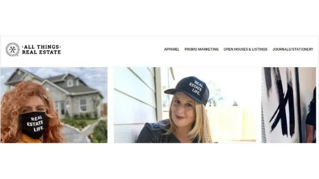 All Things Real Estate affiliates program