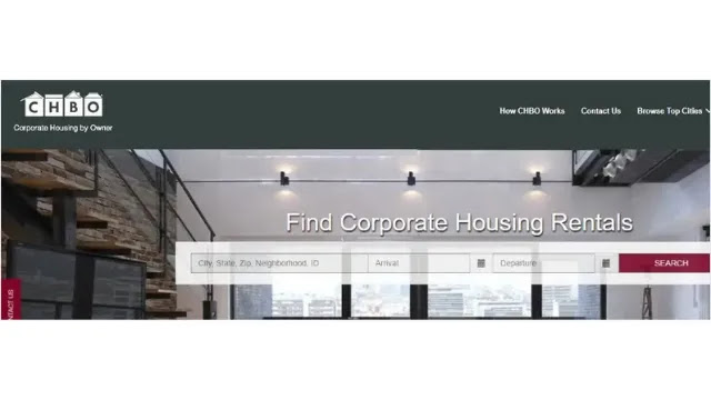 Corporate Housing by Owner CHBO affiliates program